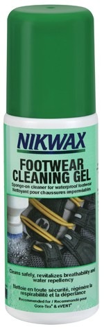 Footwear Cleaning Gel™
