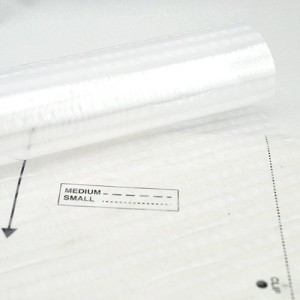 "72"" Pattern VEX Tracing Material @ $3.95/ linear yard"