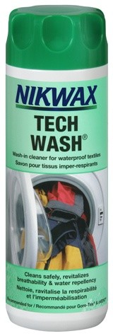 Tech Wash® 10 Ounce