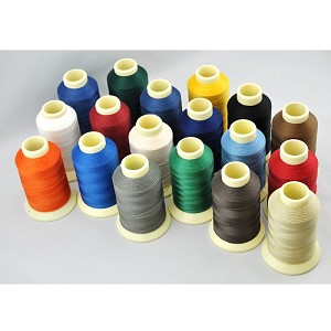 Professional Duty DB92 Polyester Thread on 1 POUND KING SPOOL
