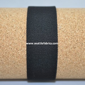 "1-1/2"" Heavy Weight Elastic @ $1.75/ yard"