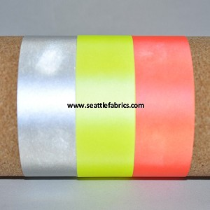 "1-1/2"" Sew On 3M Scotchlite Reflective Tape @ $4.50/ yard"