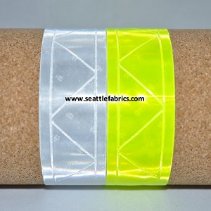 1 2 3MTM High Gloss Reflective Vinyl Tape