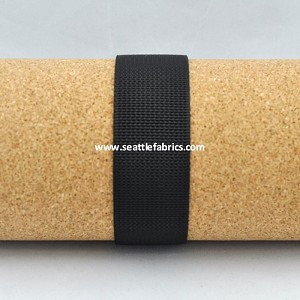 "1-1/2"" Dive Belt Webbing @ $2.25/ yard"